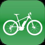 e-Mountainbikes in der e-motion e-Bike Welt in Bern