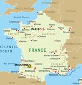 carte localisation positionnement