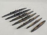 日本海軍 潜水艦  ◆模型製作工房 聖蹟