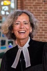 Pfarrerin Sonja Straub