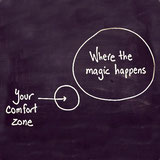Image Where the magic happens