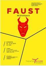 Theaterträume: Faust im Pfarrhaus