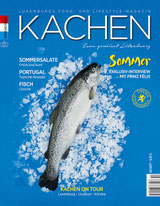 Selection Gustavia im Kachen Magazin