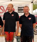 MSC Kufstein-Twin: Arnold Kremlicka und Frank Ortner