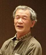 上田恵介氏