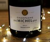 José Michel Champagne Brut