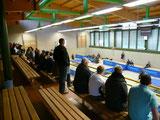 """Tischtennis vom """"Feinsten"""" beim HTTC 09 Wernigerode"""