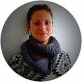 Tanja Hauser, BA, Schriftführerin und wirtschaftliche Geschäftsführung
