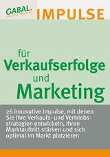 PETER MOHR: Impulse für Verkaufserfolge und Marketing