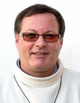 Chorherr Daniel Salzgeber, Gr. St. Bernhard und Simplon