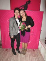 Ariane und Tanja