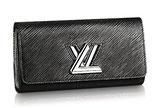 ルイヴィトン,エピ,バッグ,ポルトフォイユ・ツイスト,M6117N