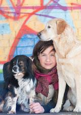 Simone Laube, Berliner Stadthunde, berlin mit hund, Melanie Knies, Hundeabenteuer, Hundekrimi, Hundewanderung, Hundeschule