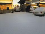 こんな積雪でも大雪