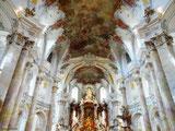 Basilika Vierzehnheiligen Bad Staffelstein