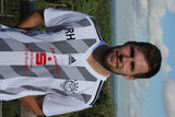 U17 Torwarttrainer Robin Hoffmann