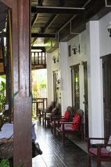 Champa Lao The Villa, Vang Vieng
