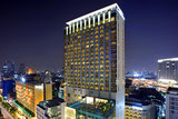 Hotelfoto Le Meridien, Bangkok