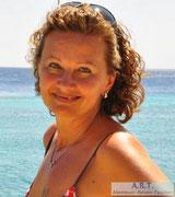 Assistent Instructor Doris Sacher-Schirl
