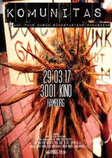 Komunitas - Auf Tour durch Südostasiens Punkszene