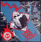Stiff Little Fingers - Live and loud