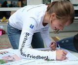 Melanie Ohme wechselt zu SF Friedberg, Mediathek