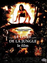 animaux film le livre de la jungle