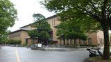 名古屋市鶴舞中央図書館(外観写真)