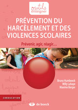 Prévention du harcèlement scolaire