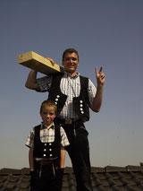 Luis and Bernhard Friedrichs