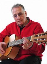Gitarrenschüler