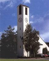 Johanneskirche Marktoberdorf