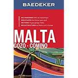 Baedeker Reiseführer Malta, Gozo, Comino mit GROSSER REISEKARTE