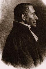 Wilhelm Leberecht Götzinger