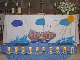 Erstkommunion 2009