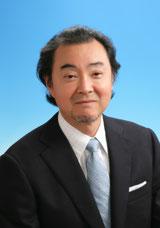 代表取締役 樋口良一 写真
