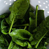 Veggie Love: Get Strong with Spinach