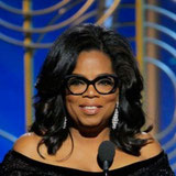 Here's What Oprah Eats in a Day