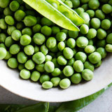 Veggie Love: 6 Tasty Ways to Give Peas a Chance