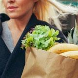 12 Ways Registered Dietitians Save Money on Groceries