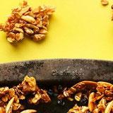 10 Healthy Low-Sugar Granola Recipes