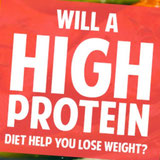 Will a High-Protein Diet Help You Lose Weight?