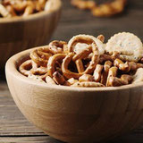 These Savory Snacks Will Make You Forget About Sweets