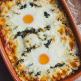 15 Ways to Eat Eggs for Dinner