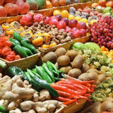 How to Spend Less than 3 Dollars a Day on Healthy Produce