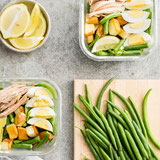 10 High-Protein Meal Prep Lunches You Can Eat at Your Desk