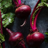Veggie Love: Just Beet It