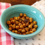 Spiced Roasted Chickpeas 5 Ways