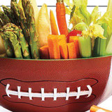 Super Bowl Party Playbook