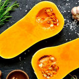 Veggie Love: Bring on the Butternut Squash!